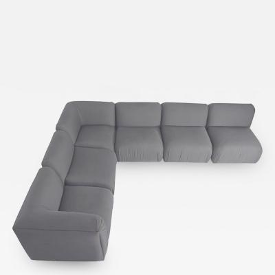 Milo Baughman Milo Baughman Sectional Sofa