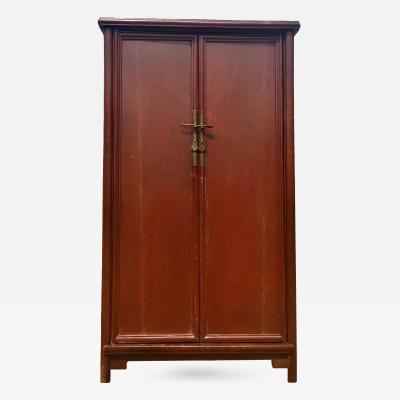 Ming Noodle Cabinet