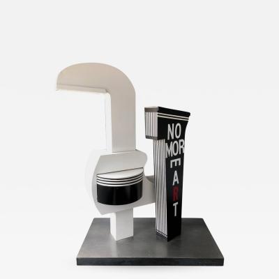 Minotti Interactive Sculpture