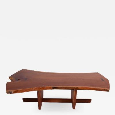 Mira Nakashima Mira Nakashima Minguren coffee table 2015