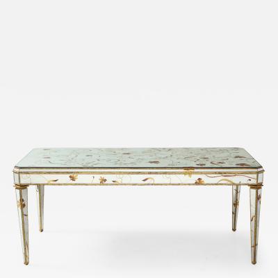 Mirror Beechtree Design Table