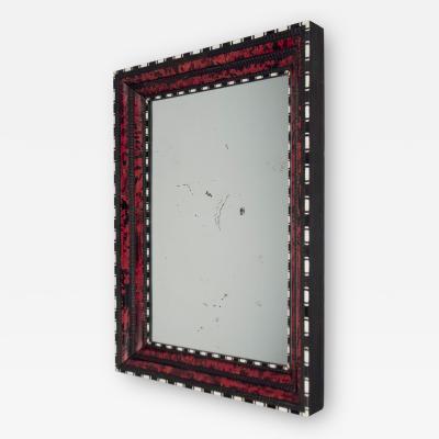 Mirror Belgium ca 1880