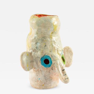 Misha Milovanovich COCO ceramic vessel