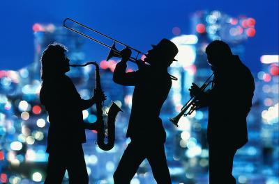 Mitchell Funk Jazz Musicians