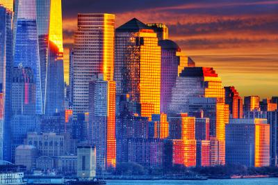 Mitchell Funk New York City Magic