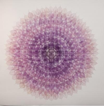Miya Ando Mandala Murasaki 60