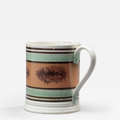 Mochaware Half Pint Mug