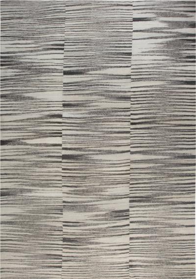 Modern Flat Weave rug
