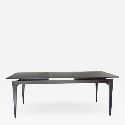 Modern Floating Top Dining Table
