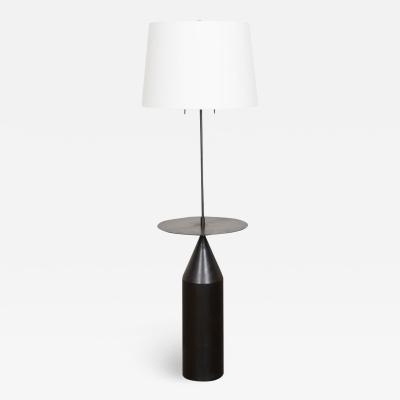 Modern Parlor Lamp