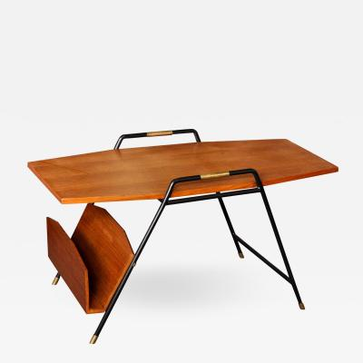 Modernist Cocktail Table made in Italy in 1955