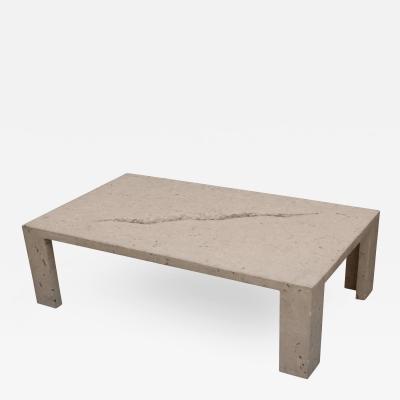 Modernist Coffee Table by Marizo Cecchi