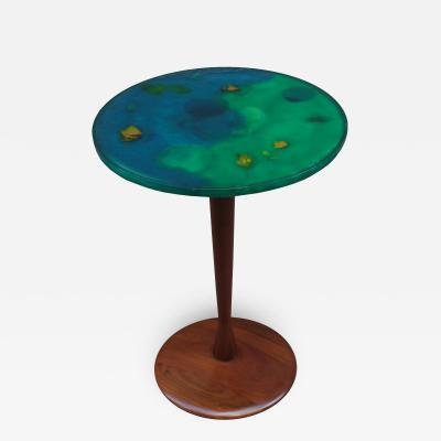 Modernist Drink Table