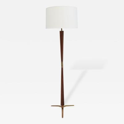 Modernist Floor Lamp