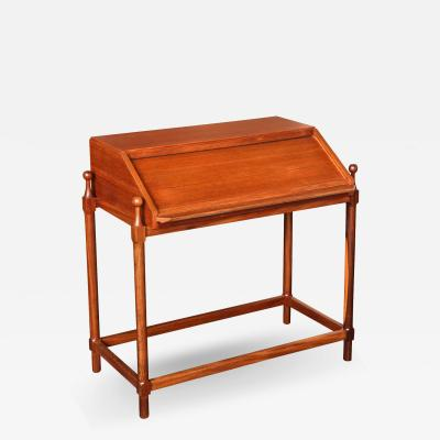 Modernist Role Top Desk Made in Milan