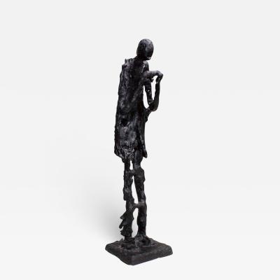 Modernist Sculpture by Antoine Berbery