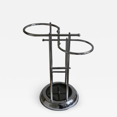 Modernist umbrella stand