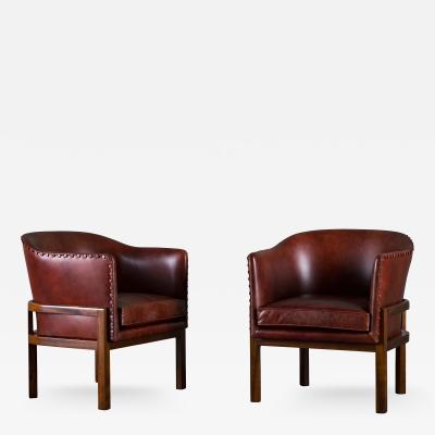 Mogens Koch Mogens Koch Style Chair