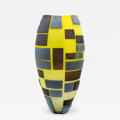 Monica Guggisberg Vessel by Guggisberg and Baldwin