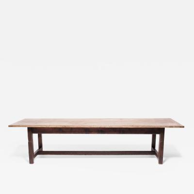 Monumental English Table