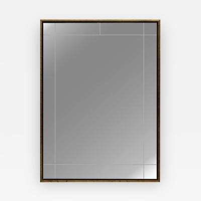Monumental Floor Mirror
