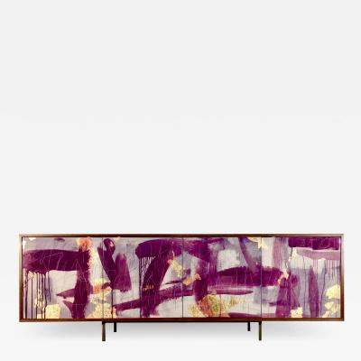 Morgan Clayhall The Pratt Credenza