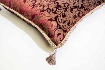 Moroccan Oversized Floor Pillow Cushion