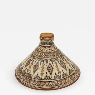 Moroccan Tajine Top