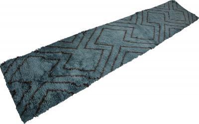Moroccan rug runner