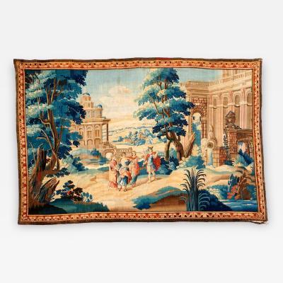Mortlake Tapestry England