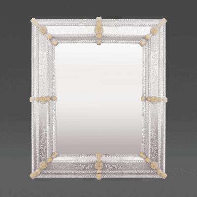 Murano Mirrors