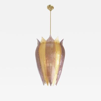 Murano Glass Cesendello Lantern