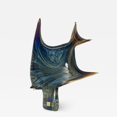 Murano Glass Fish by Zanetti