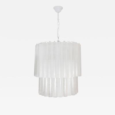 Murano Tubi ceiling light