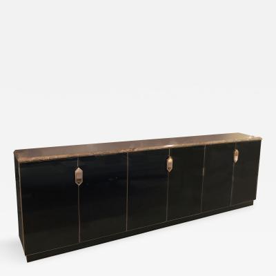 N10706 Sideboard Belgium 1970s