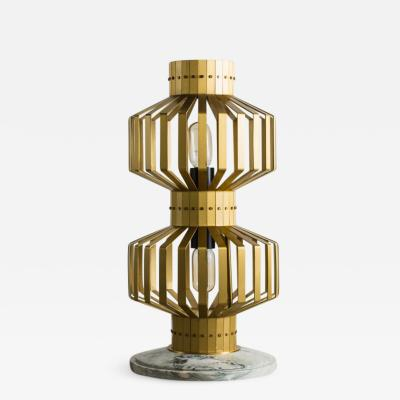 Nader Gammas Nader Gammas Tower Lamp UAE 2017