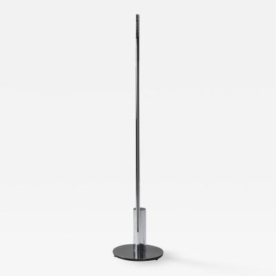 Nanda Vigo Italian Minimalist Nando Vigo Floor Lamp 1960s