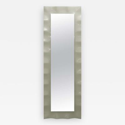 Nanda Vigo Italian Mirror By Nanda Vigo For Glas Italia