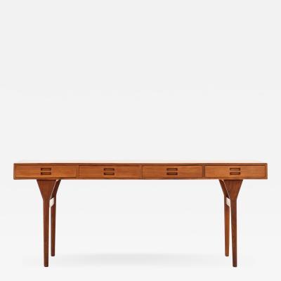 Nanna Ditzel Desk Produced by S ren Willadsen