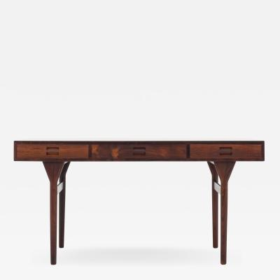 Nanna Ditzel Desk in rosewood