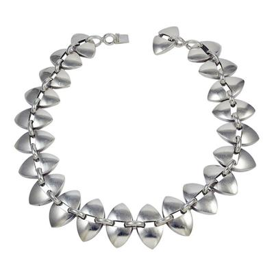 Nanna Ditzel Georg Jensen Necklace No 106 Nanna Ditzel