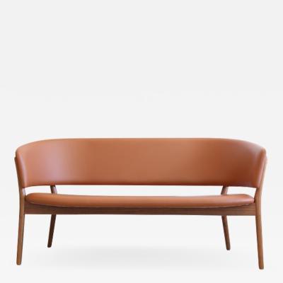 Nanna Ditzel ND82 sofa for Snedkergaarden