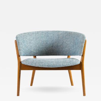 Nanna Ditzel Nanna Ditzel Lounge Chair