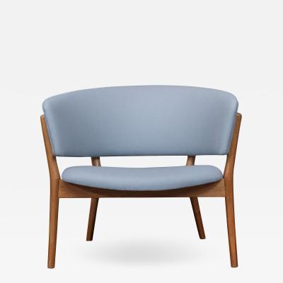 Nanna Ditzel Nanna Ditzel Lounge Chair Model ND 83