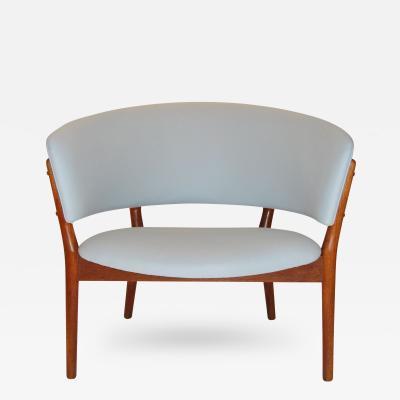 Nanna Ditzel Nanna Ditzel ND 83 Lounge Chair