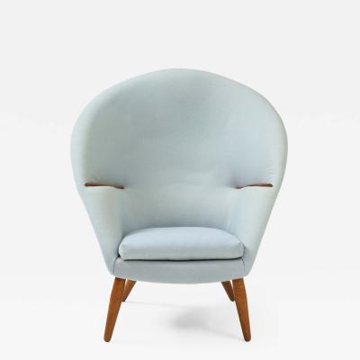 Nanna Ditzel Nanna Ditzel Oda Lounge Chair