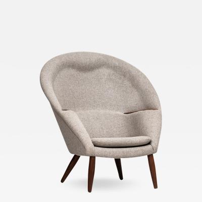 Nanna Ditzel Nanna Ditzel Oda easy chair