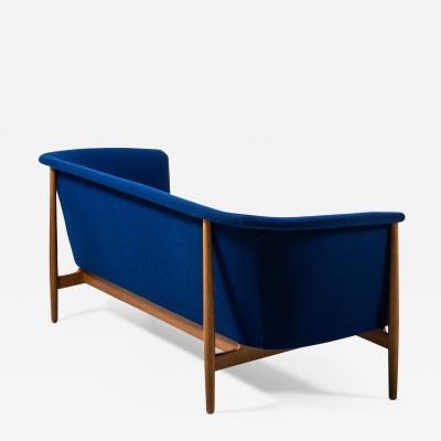 Nanna Ditzel Sofa Produced by S ren Willadsen in Denmark