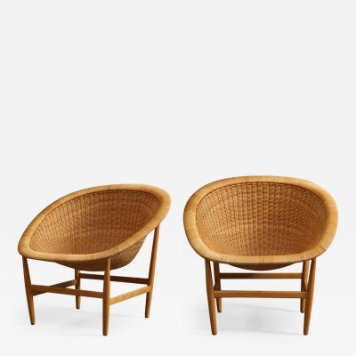 Nanna Ditzel The Ditzel Chair