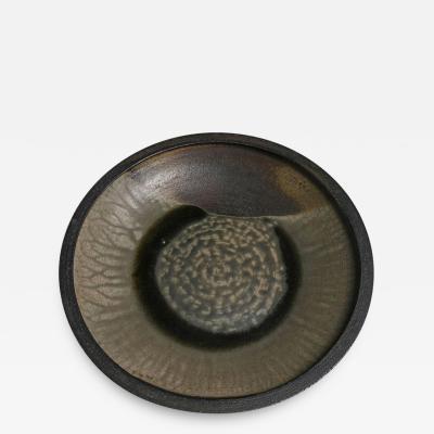 Nanni Valentini Ceramic Centerpiece by Nanni Valentini for Ceramiche Arcore